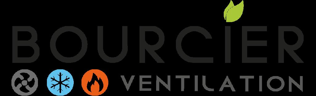 Logo Bourcier Ventilation - Pied de page