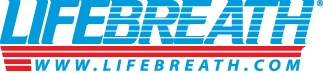 Logo - Lifebreath