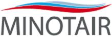 Logo - Minotair